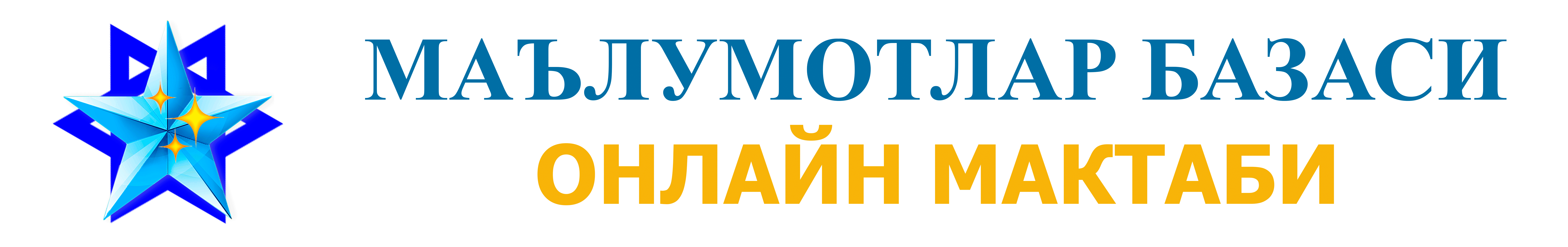 Maktab logotipi